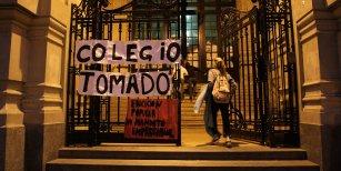 La explicación de los alumnos del Nacional Buenos Aires sobre por qué no informaron del abuso