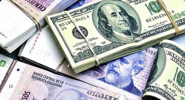 Las compras de dólares alcanzaron los u$s 3.554 M en Agosto, el nivel más alto en casi 9 años