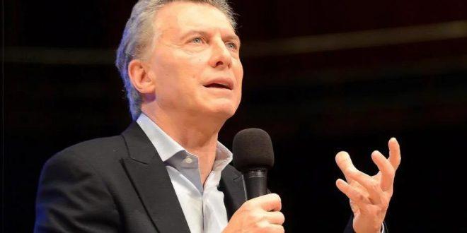 Macri: Estoy abierto a un segundo mandato