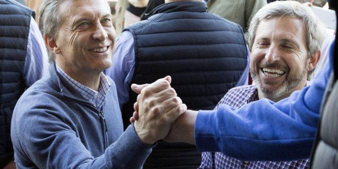Macri viaja al Interior para revertir resultados en 5 provincias