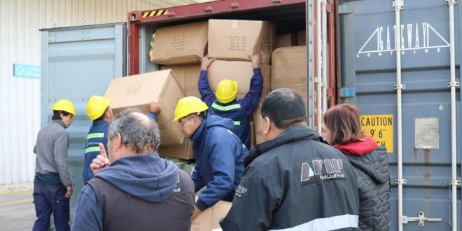 Mafia de los contenedores involucró a ex agente de SIDE encontrado muerto