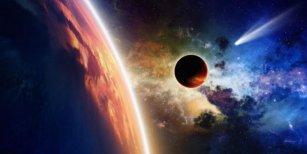 Nibiru, es el planeta que vinculan con el fin del mundo el próximo 23 de septiembre