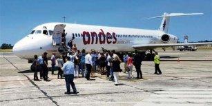 Nuevas aerolíneas replantean sus planes de vuelo locales