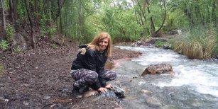 Viviana Luna, una mujer de 47 años, desapareció hace nueve meses pero se registró actividad en su cuenta de Facebook