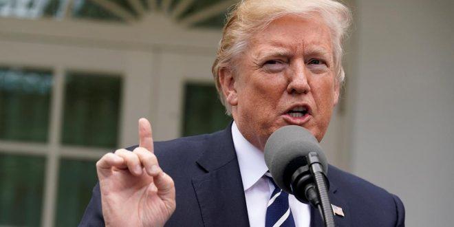 Trump vislumbra un NAFTA con Canadá y sin México