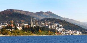 Abuso en un viaje de egresados en Bariloche