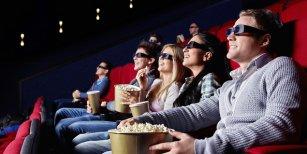 Arranca La semana del cine argentino
