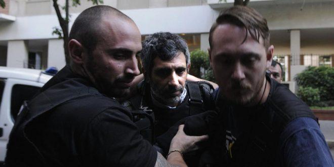 Así detuvieron a Roberto Baratta, la mano derecha de Julio De Vido
