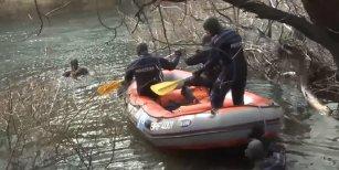 Caso Maldonado: el cuerpo encontrado en el río Chubut no presenta orificios de bala
