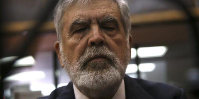 Citan a indagatoria a Julio de Vido por una de las causas de Odebrecht