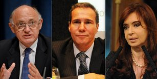 Comienzan las indagatorias por la denuncia de Alberto Nisman
