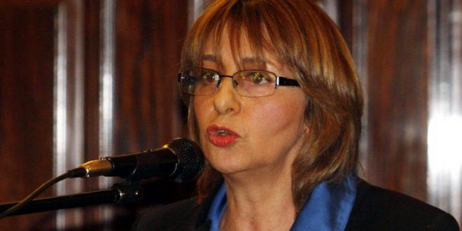 Continuará el proceso judicial penal contra Gils Carbó PPse a su renuncia