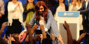 Cristina Kirchner: Unidad Ciudadana ha sumado más votos que en las PASO