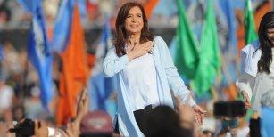 Cristina Kirchner tampoco viajará a Santa Cruz para votar