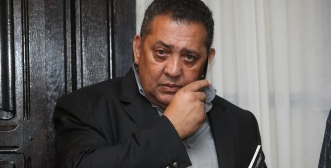 Bonadio rechazó la eximición de prisión de D'Elía por el Memorándum con Irán