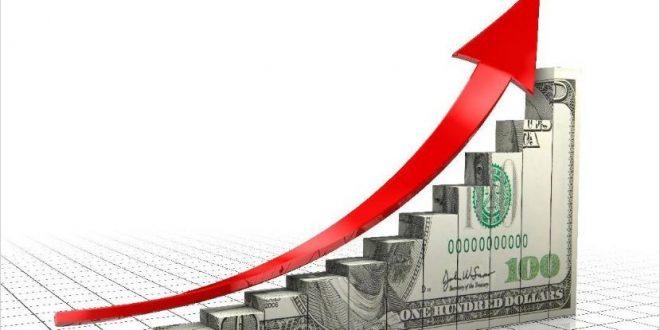 El dólar saltó 27 centavos al récord de $ 18,61