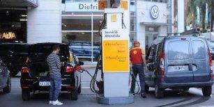 Desde hoy aumentan las naftas entre 9,5 y 10%