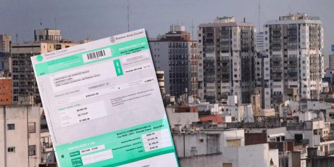 El ABL de Ciudad de Buenos Aires aumentará 20% en 2018