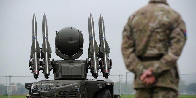 El Gobierno argentino protestó por ejercicios británicos con misiles en Malvinas