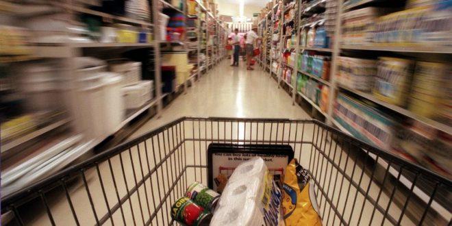 El consumo creció 1% anual