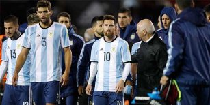 El rating de la clasificación de la Selección Argentina en la TV Pública
