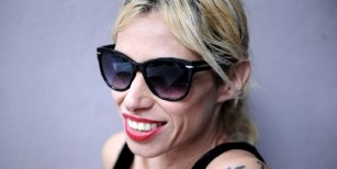 El repudiado tuit de Érica García sobre el caso Maldonado que luego borró