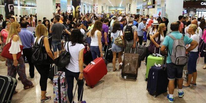 El trámite de migraciones para entrar a los EE.UU. se podrá realizarse desde Argentina