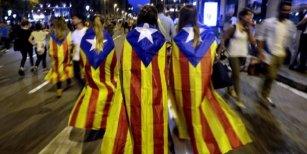 En Cataluña no aclaran si se declaró la independencia y el Gobierno le da un ultimátum de 72hs