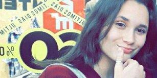 Encontraron a Lucía Sartini Más