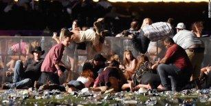 Francotirador mató a al menos 58 personas e hirió a más de 515 durante un recital en Las Vegas
