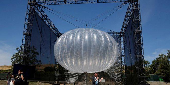 Google intentará restablecer las comunicaciones en Puerto Rico