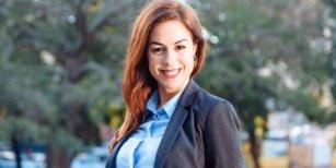 Joanna Picetti: Fui elegida y voy a asumir