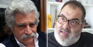 Jorge Asís denuncia a Lanata por plagio