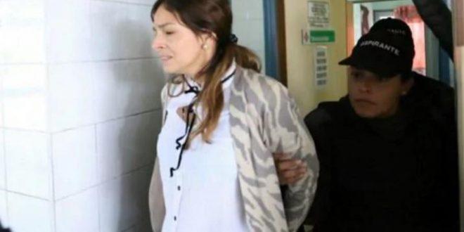 Julieta Silva, la Mujer que atropelló y mató a su novio rugbier: Juro que no lo vi