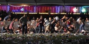 La advertencia que nadie tomó en serio en Las Vegas: ¡Todos van a morir hoy!