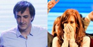 La encuesta que le daba 7 puntos de ventaja a Cristina Kirchner, ahora dice que gana Esteban Bullrich