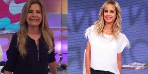 La interna de la pelea entre Mercedes Ninci y Mariana Fabbiani