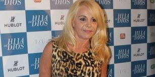 Le robaron a Claudia Villafañe