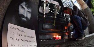 Los microorganismos encontrados en el cadáver de Santiago Maldonado determinarán cómo y cuándo murió