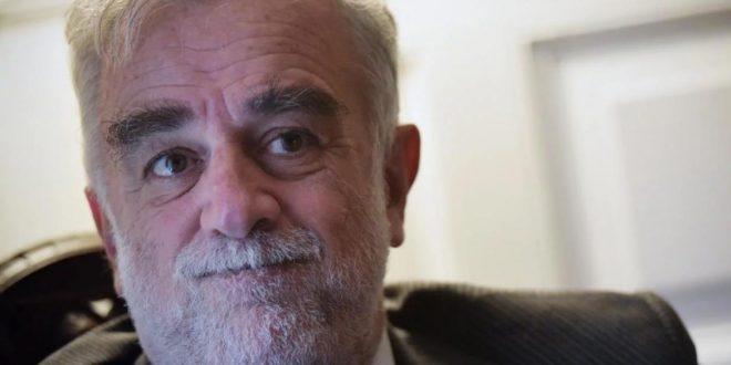 Luis Moreno Ocampo no seguirá en la OEA