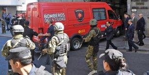 Maldonado: Gendarmería designó a un técnico en investigación criminal para participar de la autopsia
