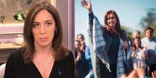María Eugenia Vidal: El proceso electoral es engorroso