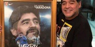 Maradona en su cumpleaños 57: No me arrepiento de nada