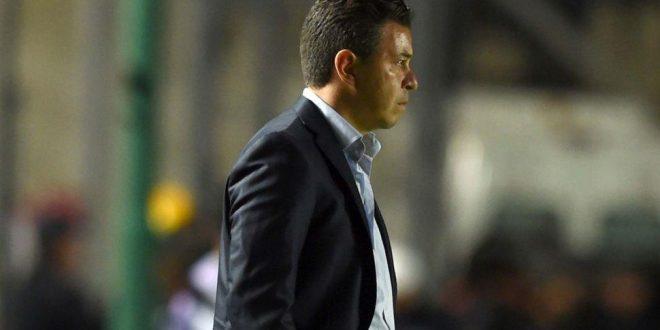 Marcelo Gallardo : Los partidos de Copa hay que saber jugarlos