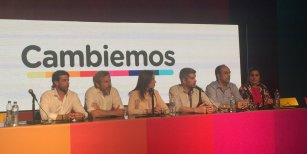 Marcos Peña, sobre la salida de Patricia Bullrich: No hay previstos cambios para esta semana