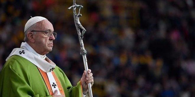 Masacre en Las Vegas: El Papa expresó su pesar por el hecho