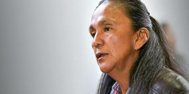 Milagro Sala se autolesionó luego que la Justicia le negara habeas corpus
