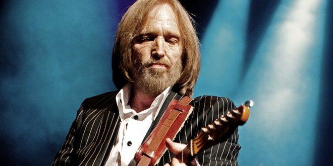 Murió Tom Petty