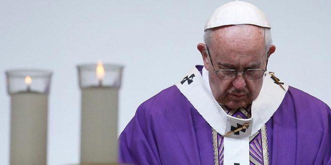 Papa Francisco recibirá a la familia de Santiago Maldonado