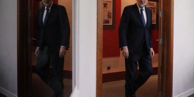 Rajoy interveniENE en el Gobierno de Cataluña